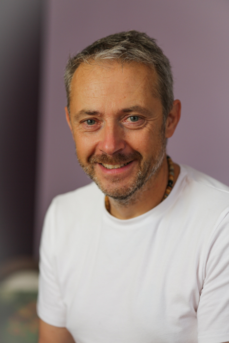Gerald Loiseau - Massage Belfort