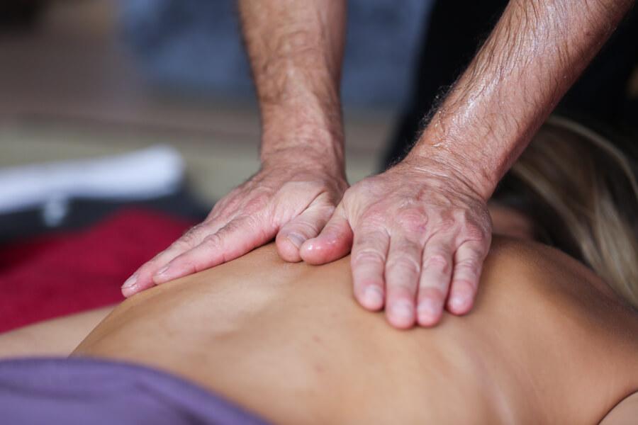 Massage Californien Belfort